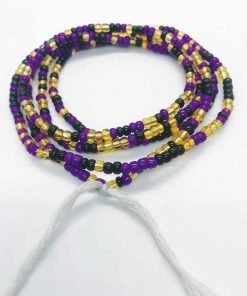 African Queen Waist Beads