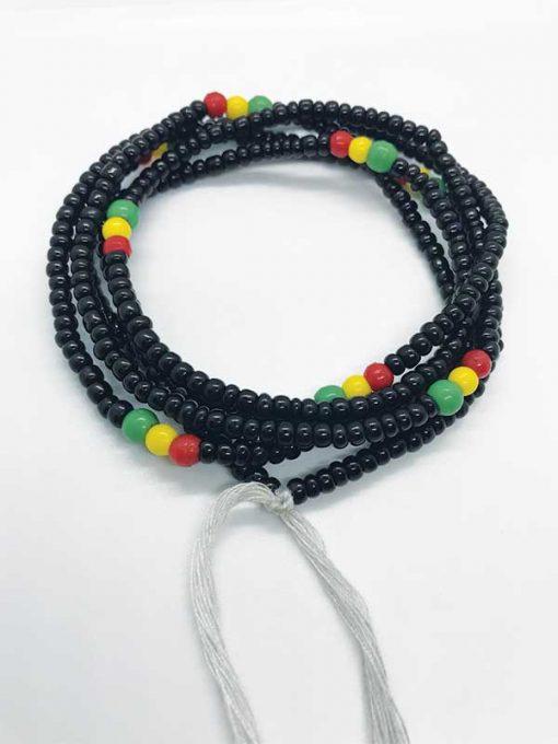 Ghana Waist Beads