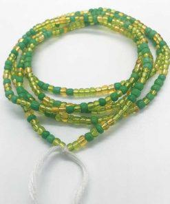 Prosperity Waist Beads